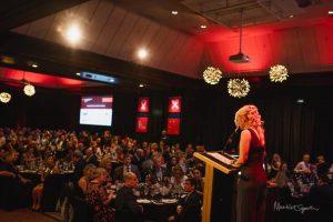 Huge Diversity Across Business Awards