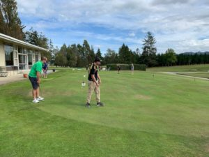 Eastern Southland – Business House Golf Tournament