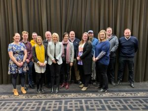 Leadership Academy Graduation – Intake 7