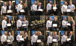 Leadership Academy Graduation – Intake 6