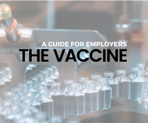 Covid-19 Vaccine Guideline for Employment