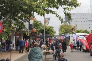 Invercargill 'Neat Places' featured