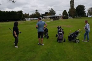 Eastern Southland – Golf Day