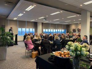 Breakfast Update – Air NZ Board