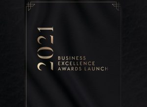 Recognising and celebrating the brilliance of local business