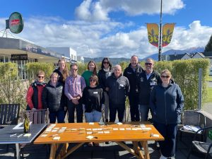 Southland businesses support Fiordland