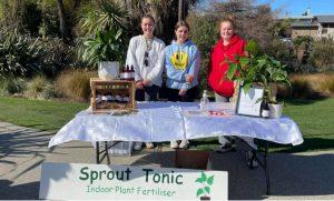 Eco-friendly Fertiliser Business Growing Strong
